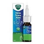 Vicks Sinex nebuliz. 0,05% 15 ml