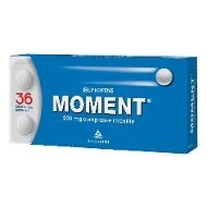 MOMENT 36cpr riv 200mg