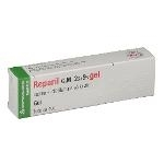 Reparil Gel 2%+5% 40 gr.